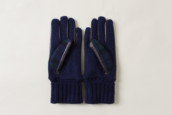check mozic glove